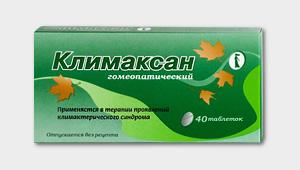 Климаксан (Climaxan)