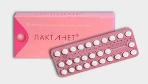 Лактинет (Lactinette)