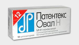 Патентекс Овал (Patentex Oval)