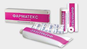 ��������� (Pharmatex)