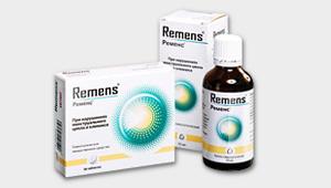 Ременс (Remens)